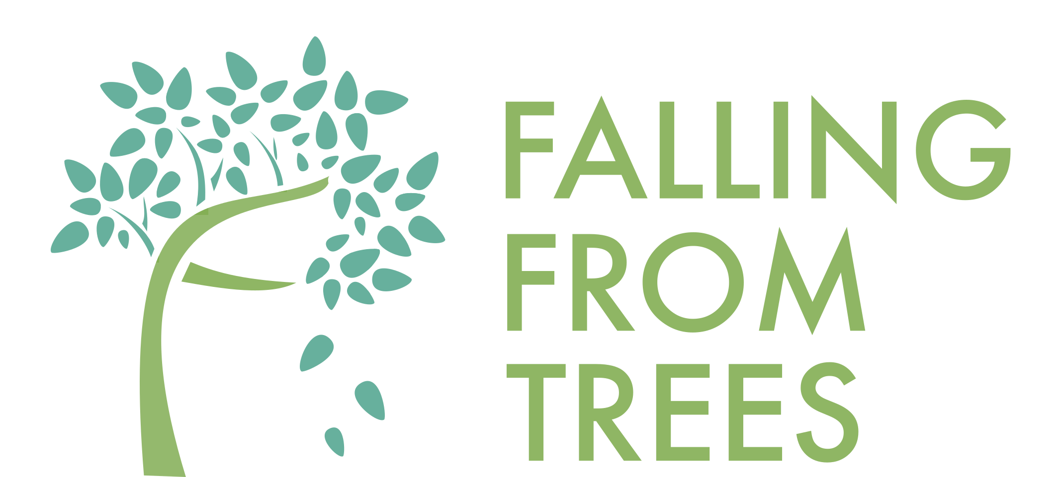 Falling From Trees | Connecting Leaders to Nature